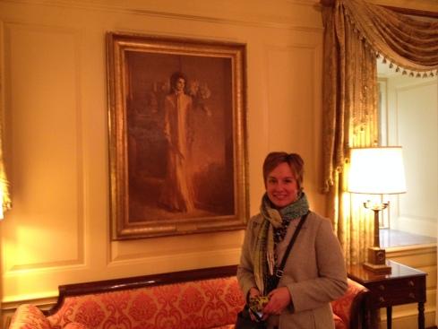 Thanksgiving in Washington DC - #PresidentialTurkey13 | via MyOtherMoreExcitingSelf.wordpress.com