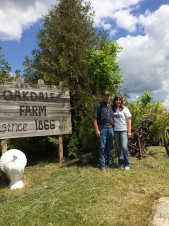 Oakdale Farm