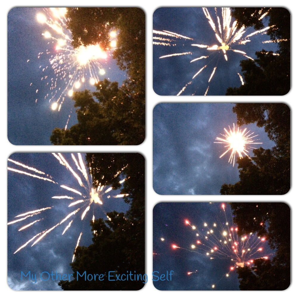 Family, Food and Fun on the Fourth | via MyOtherMoreExcitingSelf.wordpress.com