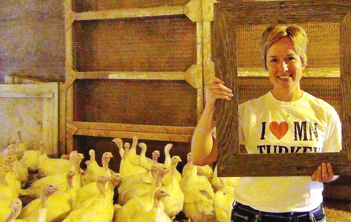 5 Things I've Learned from Working for an Agricultural Organization   via MyOtherMoreExcitingSelf.wordpress.com