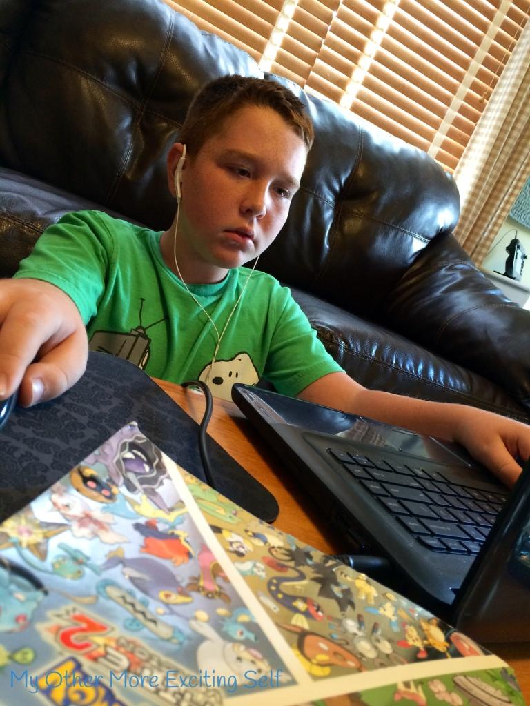 Labor Day. How did that happen?   via MyOtherMoreExcitingSelf.wordpress.com