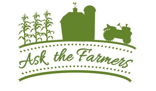 Ask The Farmers Program   via MyOtherMoreExcitingSelf.wordpress.com