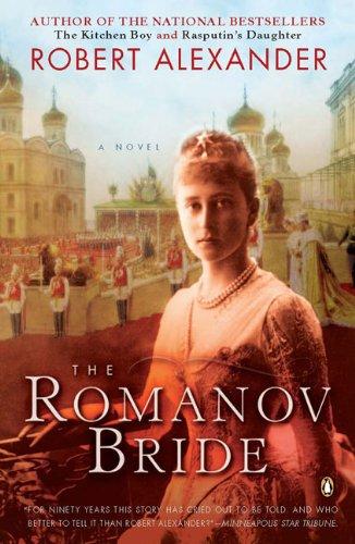 Romanov Bride | via MyOtherMoreExcitingSelf.wordpress.com